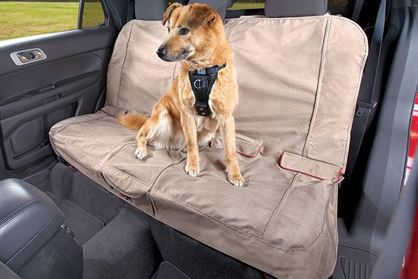 Kurgo Dog Seat Cover Kurgo Bench Seat Cover For Dogs