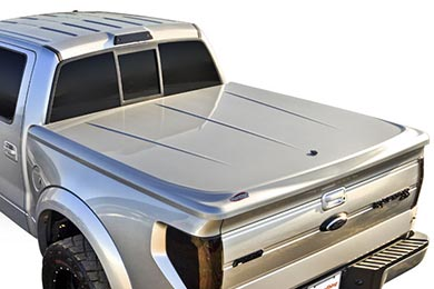 How To Match Your Truck S Paint With A Painted Tonneau Cover