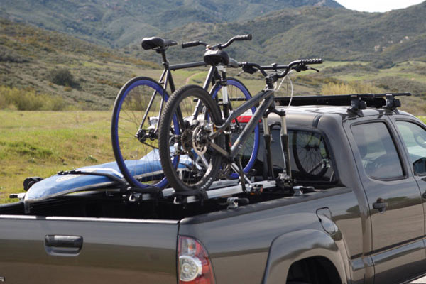 Awesome Awesome Toyota Tundra and Tacoma Bed Rail Mountain