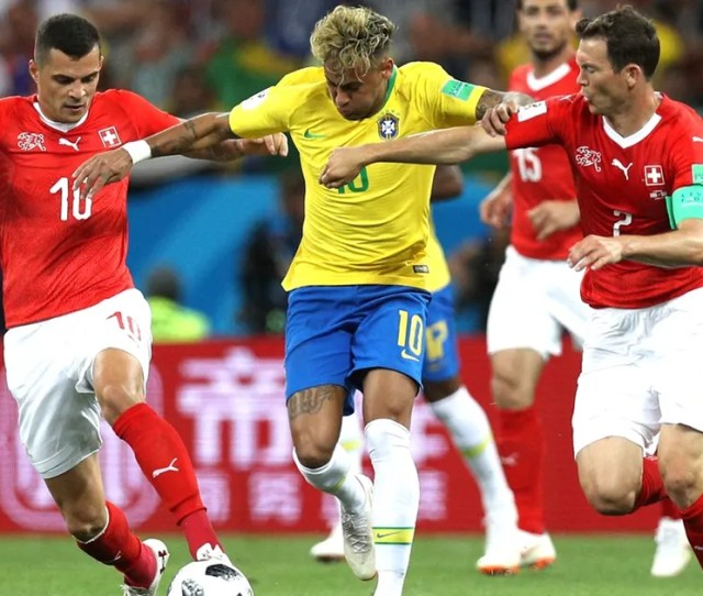 Switzerland 2018 Fifa World Cup Highlights Video Switzerland 2018 Fifa World Cup Highlights Video Details Watch 90 Minutes Of Brazil Vs