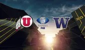 Utah vs Washington