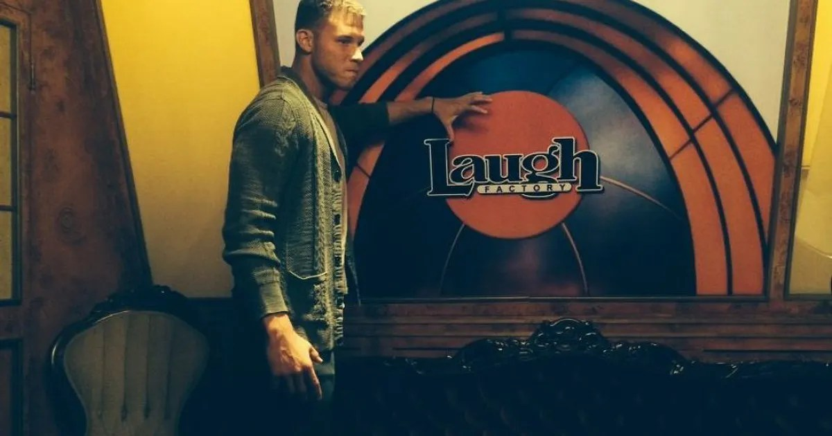 Laugh Factory New York Schedule
