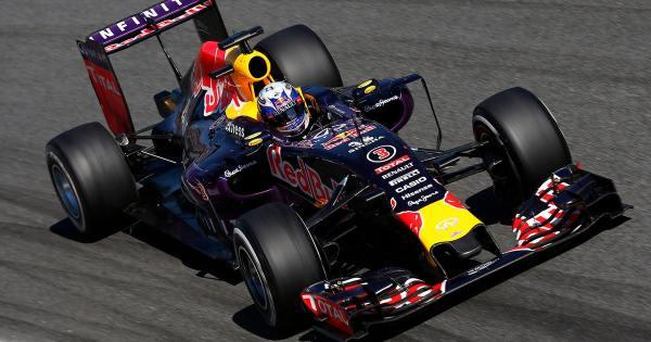 F1: Red Bull Racing could lose Infiniti sponsorship   FOX ...