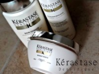 Kerastase Densifique Haircare Review