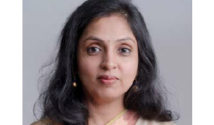 Suparna Mitra, Chief Operating Officer, Titan Industries