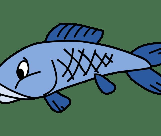 Fish Drawing Cartoon Shark