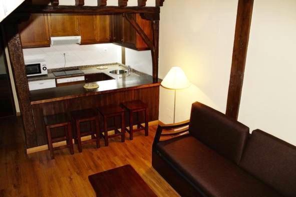 En potes es9191.601.1 online con interhome, proveedor líder de casas de vacaciones de calidad desde 1965. Apartamentos Villa De Potes en Potes   Destinia
