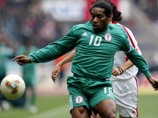 Image result for OKOCHA