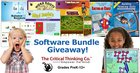 Children's learning Software Bundle of your choice! PreK-12 {US CAN} (08/09/2017)