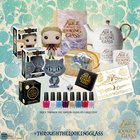 Alice Through the Looking Glass Giveaway! Ends 5/31