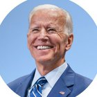 [Joe Biden] It's long past time we take action to end the scourge of gun violence in America. As president, I'll ban assault weapons and high-capacity magazines, implement universal background checks, and enact other common-sense reforms to end our gun violence epidemic.