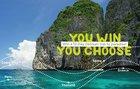 Win a 12-day trip through Peru, Greece, South Africa, Thailand, Croatia, Spain, or Costa Rica {WW} (02/28/2018)