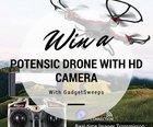 Win A Potensic Drone with HD Camera {WW} (7/2/17)
