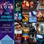 Win kindles and more in our PNR giveaway! {ww}with exceptions (6/30/17)