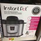Win an Instant Pot{US} (2/14/18)