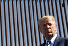 Trump administration has awarded border wall contracts on land in Texas it doesn't own