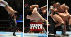 Keepin' It Strong Style - EP 53 - One Year Anniversary, WTL, Mailbag, and more!