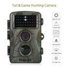 BOBLOV 1080P Hunting Wildlife Trail Gaming Camera Giveaway (10/24/2017) {WM}