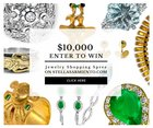STELLA SARMIENTO Sweepstakes! WOW... THEY ARE GIVING AWAY $10,000 IN GOLD & DIAMONDS - 6 Winners! {??} (2/14/2018)