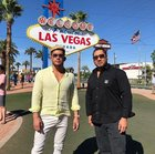 Is Las Vegas EVIL? Two ungovernable bois head down to find out