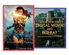 Win a Blu-Ray player, Wonder Woman Blu-Ray combo pack and 3 months of Honchos or 1 of 50 runner up prizes of Wonder Woman DVDs and/or Honchos snack packs {US} (09/22/2017)