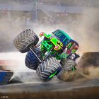 Monster Jam announces three new shows: Columbia, SC, Des Moines, IA, and Greenville, SC