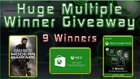 Win A Copy of Call of Duty: Modern Warfare $65 Microsoft Gift or One Month Xbox Game Pass 9 Winners! {ww} (01/17/20)