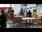 Eating Food OBNOXIOUSLY In Public: Just Posted This New Prank I'd appreciate it if you guys can watch it and give me some feedback.