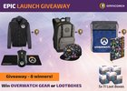Hurry Ends in 2 Days - Win A Razer DeathAdder Chroma Gaming Mouse + Overwatch Razer Goliathus Speed Mat + Overwatch Hooded Jacket! {??} (12/5/18)