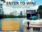 Win a Yeti Roadside Cooler Prize Pack! {US} (7/31/2017)
