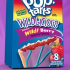 Everyone knows these are the superior pop tarts
