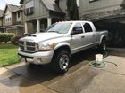 Just washed my 2006 Ram 3500 today!
