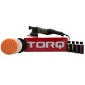 Win a TORQ 22D Orbital Polisher Kit from Chemical Guys! (9/21/15)