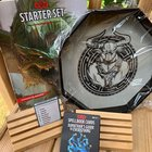 Win a Dungeons & Dragons Starter Set, Dice Tray, Spellbook Cards, and more! {US} (7/19/2019)