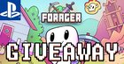 Forager (PS4) Giveaway 🎮😄 {WW} [September 13]