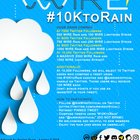 #10KtoRain WIRE Giveaway: Total of 6000+ Wire rain and 100*10 Wire Raffle {WW} (01/01/2019)
