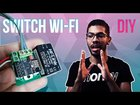 Build your own WiFi Switch with ESP8266 (Triac) (Google Home Compatible)