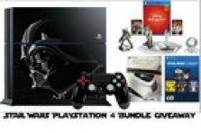 Win a Star Wars Battlefront PS4 bundle - US Only 18+ - 10/22/2015