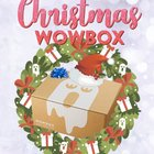 Win a 1 of 3 Christmas WOWBOX 2018 (11/30/2018) {WW}