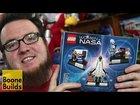 LEGO® Ideas Women of NASA GIVEAWAY! (02/15/2018) {??}