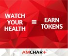 AMCHART™ will have an incredible rewards system that will let you earn tokens just for taking care of your own health. Sounds like a pretty good deal, right? www.amchart.io