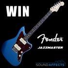 WIN a Fender American Performer Jazzmaster Guitar! {ww} (05/10/2019)
