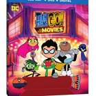 Teen Titans Go! To The Movies Blu-ray! (11/2/18) {??}