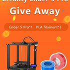 Creality Ender 5 Pro Giveaway (11/18/2019) {??}