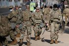 'Packed us together like sardines': Hundreds of US national guard troops test positive for coronavirus