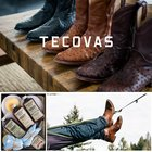 Tecovas Boots + Leather Milk Giveaway! (09/03/2017) {??}