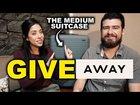 Ending! Javi & Jo: On the Go Giveaway! (01/26/2020) {??}