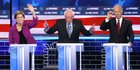 It's Time for Everyone in Democratic Politics to Get Used to the Idea Bernie Sanders May Be the Nominee