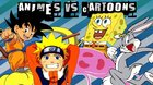 What Is the Difference Between Cartoon and Anime?