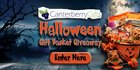 Win this over flowing Canterberry Halloween basket (10/24/2018) {??}